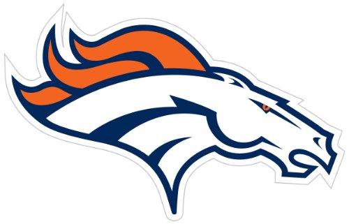 NFL Denver Broncos 8