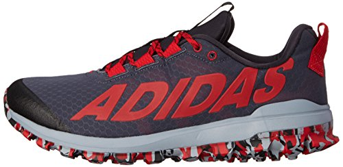 adidas-Performance-Mens-Vigor-6-TR-M-Running-ShoeBlackRedLight-Grey8-M-US