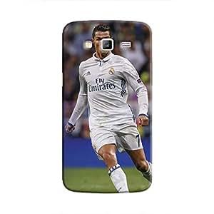 Cover It Up - Cristiano Ronaldo Galaxy J7 Hard Case