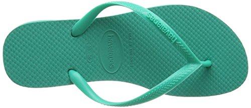 Havaianas Donna Slim Flip Flop Menta Verde-menta Verde