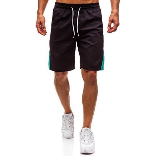 194292b0c0ff3 BOLF Hombre Bañadores Pantalón Corto De Baño Shorts De Baño 7G7 ...