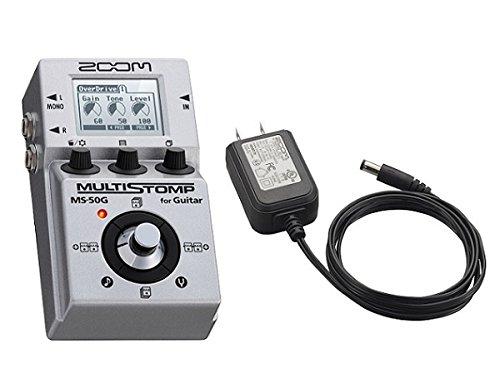 [AC어댑터/AD-16첨부(부)]ZOOM/줌 MULTI STOMP MS-50G for Guitar 경이의 멀티・stone 푸