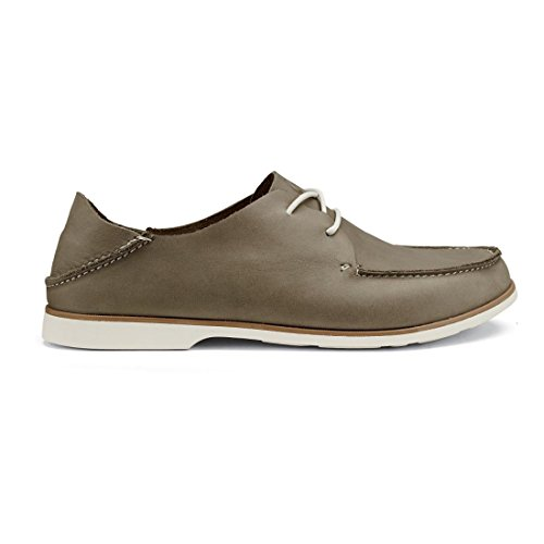 Olukai Mannskap Shoe - Mens Svart / Svart