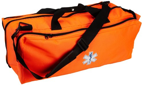 - Primacare KB-1172 Oxygen O2 Gear Bag Main Compartment Is 25