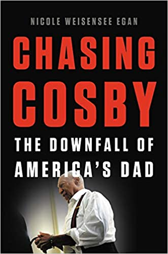 Image result for Nicole Weisensee Egan | Chasing Cosby: The Downfall of America's Dad