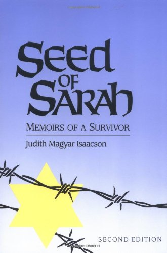 Seed of Sarah: Memoirs of a Survivor