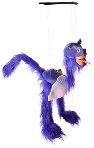 Dragon Marionette - Sunny Toys 38