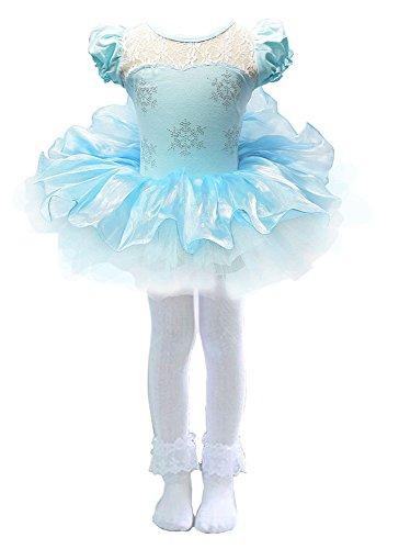 TOKYO (Frozen Baby Costume)