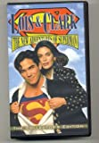 Lois & Clark The New Adventures of Superman: Illusions of Grandeur & Ides of Metropolis