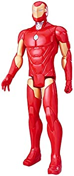 Marvel Titan Hero Series 12' Iron Man Action Figures
