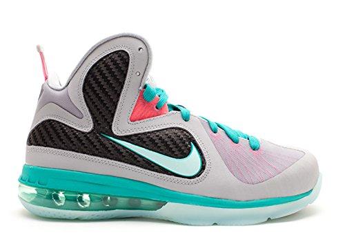 Nike Lebron 9 Gs Södra Stranden - 472.664 006