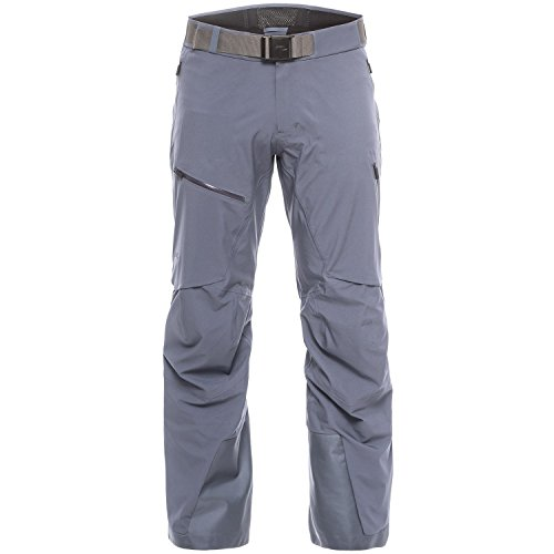 KJUS FRX Pro Ski Pants - Waterproof NightShadow Blue Men's 56 (US 40) Kjus Ski Pants