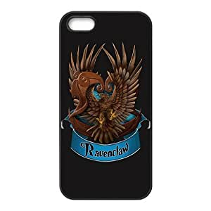 Harry Potter Customized Ravenclaw Apple Iphone 5 5s Hard Case Cover phone Cases Covers