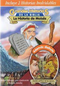 (La Historia De Moises/Daniel Y El Po)