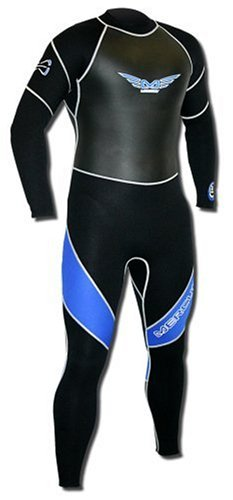 U.S. Divers Mercury Full Adult Wetsuit (Medium/Large)