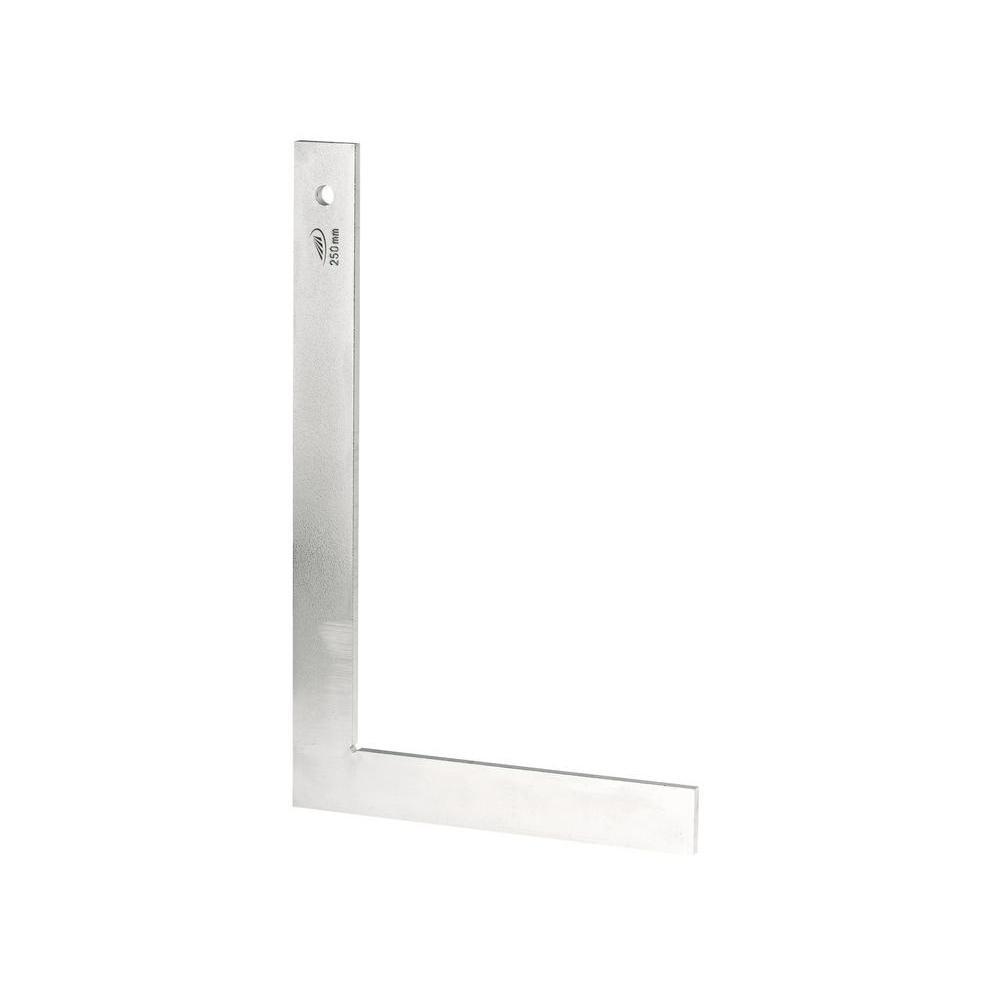 HELIOS-PREISSER 0375416 Schlosserwinkel flach 400 x 230 mm