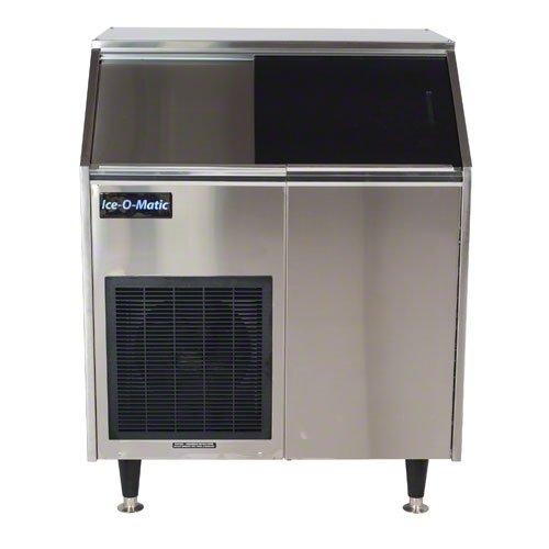 Undercounter Flake Ice Machine - 1