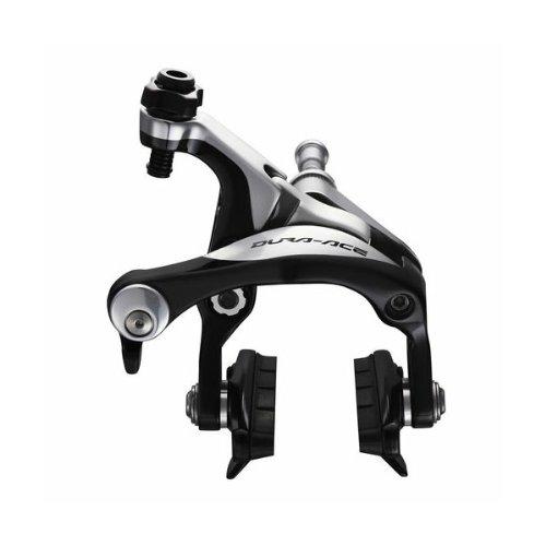 SHIMANO Dura-Ace BR-9000 11-Speed Brake Set (Black/Silver) ()