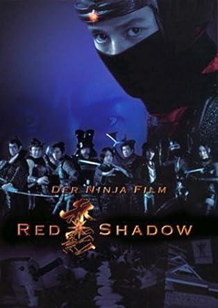 Red Shadow - The Ninja Movie [Alemania] [DVD]: Amazon.es ...