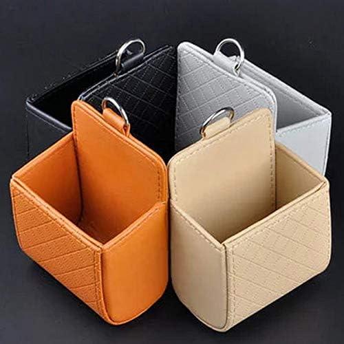 オートエアーベントカーストレージバッグ多機能フェイクレザーフォンバッグDitty Bag Travel bag YZUEYT
