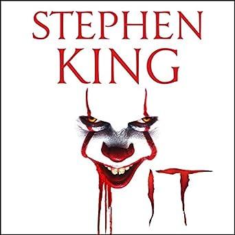 It (Audio Download): Amazon co uk: Stephen King, Steven