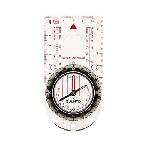 - Suunto M-3nh Leader Compass