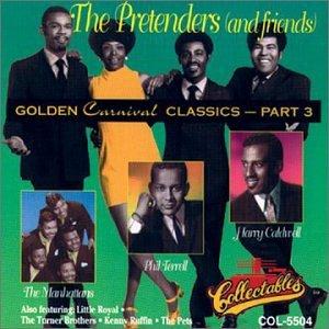 Golden Carnival Classics 3