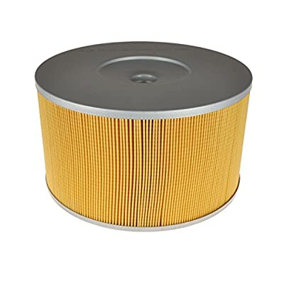 Blue Print ADT32258 air filter - Pack of 1: Automotive