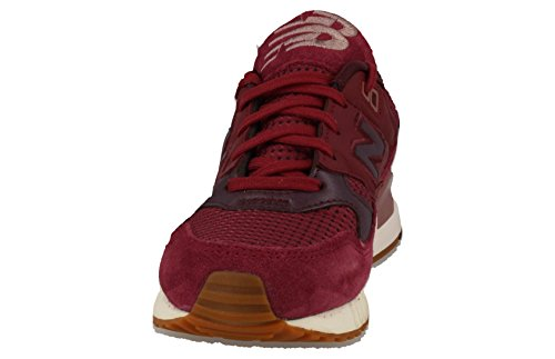 530 B burdeos Bordeaux Sedona Red W New Balance CEA t1EgwxS