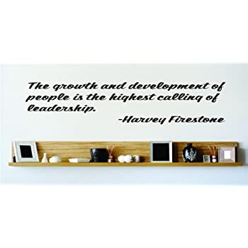 The Growth And Development Of People Is The Highest