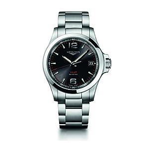 Longines L37164566 Reloj de Pulsera para Hombre 9