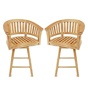 41W181lRH4L._SS300_ Teak Dining Chairs & Outdoor Teak Chairs