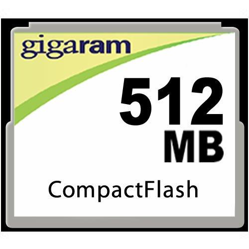 - Standard 32MB 64MB 128MB 256MB 512MB (Megabyte) 40x Compact Flash Memory Card (512 Megabyte)