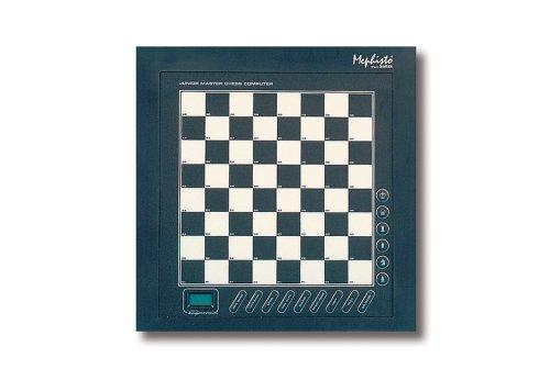 Saitek 103085 - Junior Schach-Computer