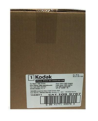- Kodak Photo Print Kit 8800/8810s by Kodak
