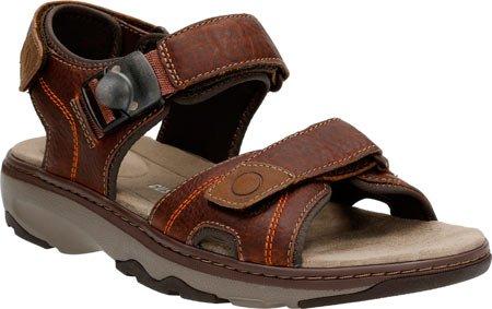 0ffad6802462 Clarks Men s Raffe Sun Active Sandal