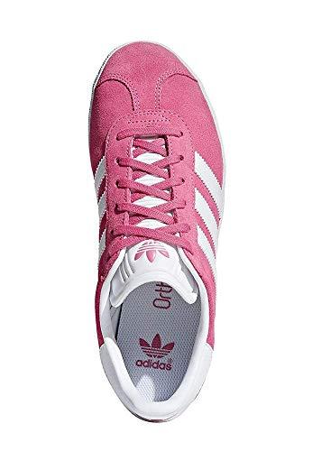 Unisex Da Bambini Gazelle 000 Rosarosa Fitness JScarpe Adidas I9DEH2