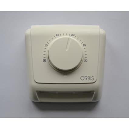 Orbis Clima - ML 230 V analógico de termostato, OB320422