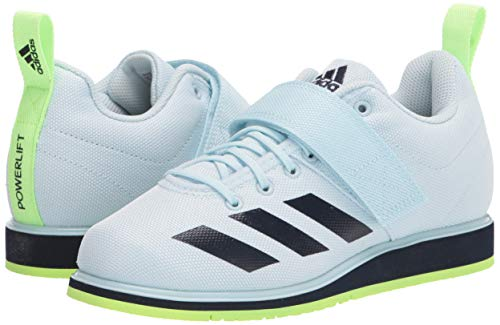 adidas Men's Powerlift 4 Weightlifting Shoe