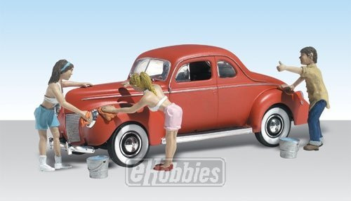 ford 1940 - 5