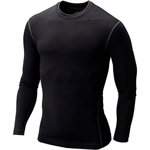 Edal Compression Sleeve Tight Shirts