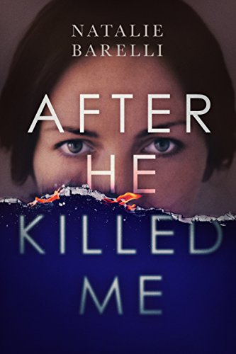 After He Killed Me (The Emma Fern Series Book 2) cover
