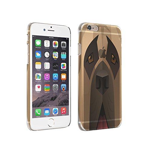English Mastiff - iPhone 6 Plus Frosted