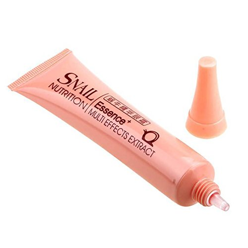 PanDaDa Snail Essence Eye Essence Cream Firm Anti puffiness Dark Circle Anti Wrinkle 30g