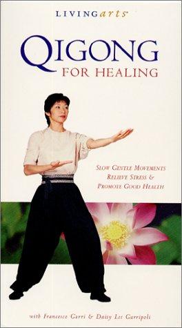 Qigong for Healing [VHS] Qigong