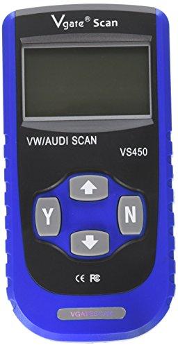 VS450 OBDII Scanner Diagnostic Reader