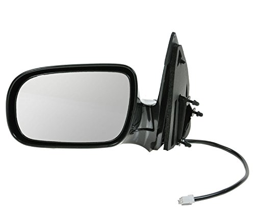 Olds Silhouette Power Mirror - 9