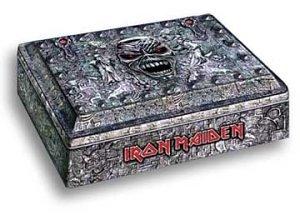 Eddie's Archive Iron Maiden Eddie