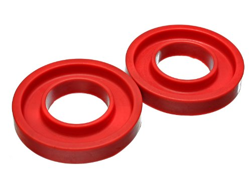 Energy Suspension 9.6105R Coil Spring Isolator Set by Energy Suspension