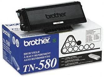 Brother%C2%AE TN580 Cartridge HL5240HL5250DN LER6955